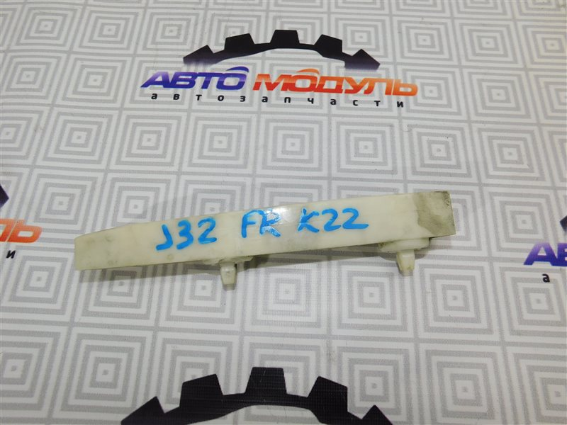 Крепление бампера Nissan Teana J32-013317 VQ25-DE переднее правое
