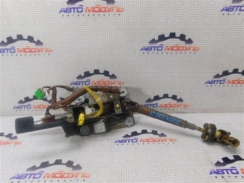 Рулевая колонка Honda Accord CM2-1005510 K24A