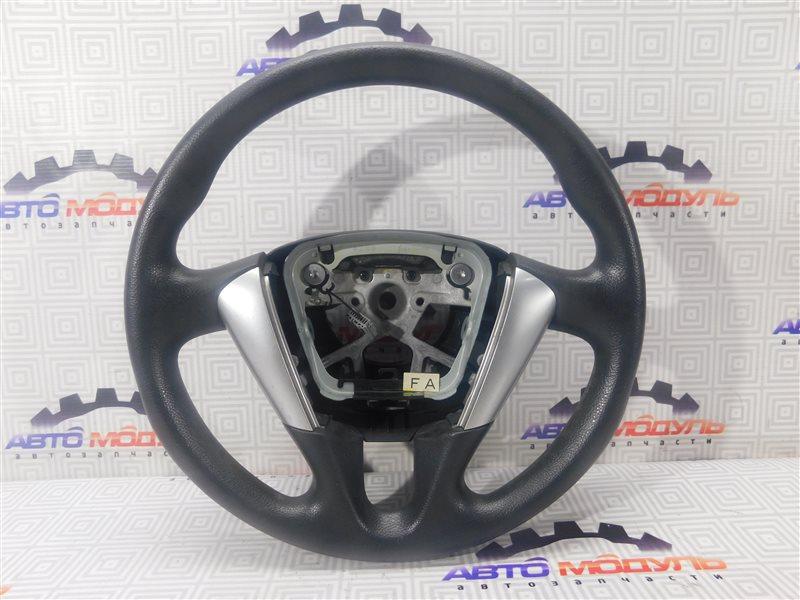 Руль Nissan Teana J32-013317 VQ25-DE