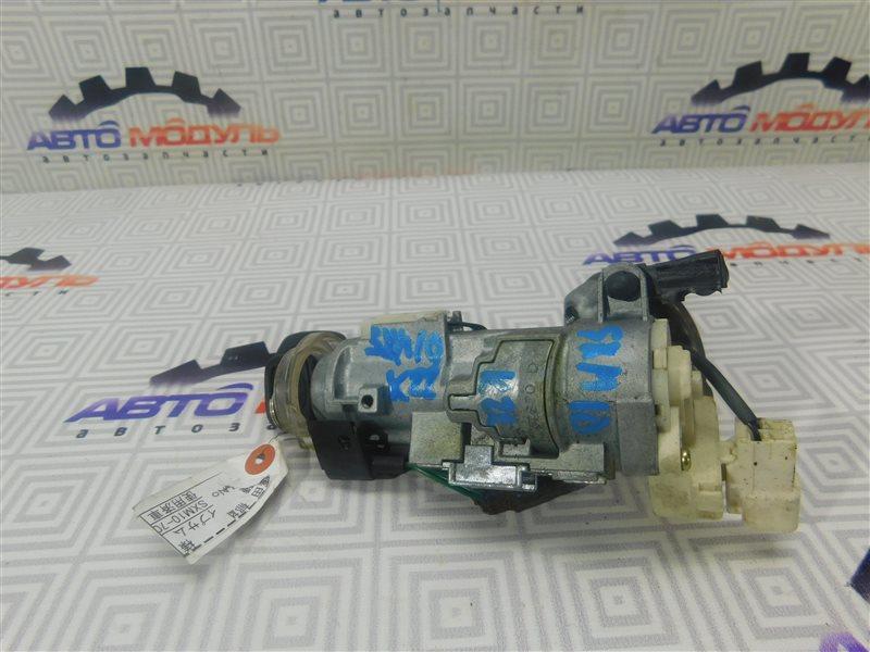 Замок зажигания Toyota Ipsum SXM10-7086781 3S-FE 1998