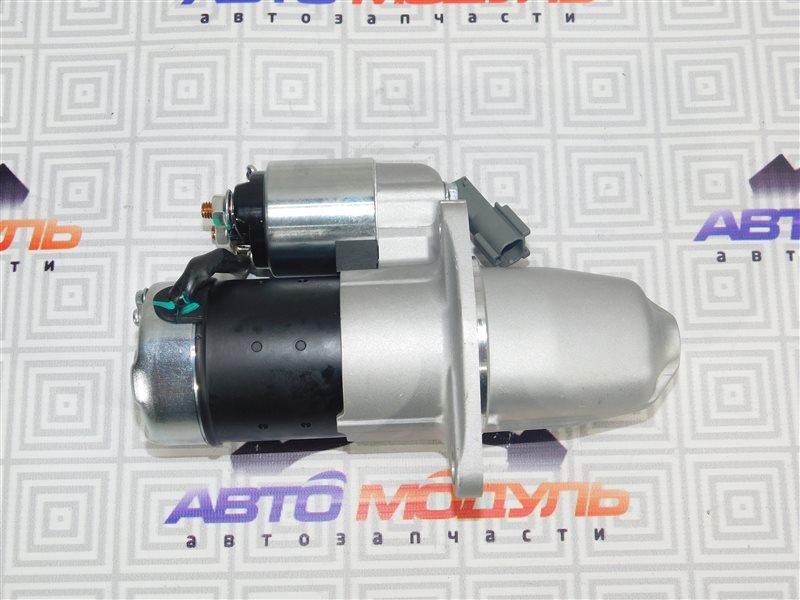 Стартер Nissan Cefiro A32 VQ20