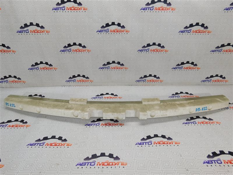 Усилитель бампера Nissan Primera TP12 QR20-DE передний