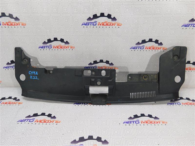 Накладка на телевизор Mitsubishi Lancer X CY4A-0303105 4B11 2009