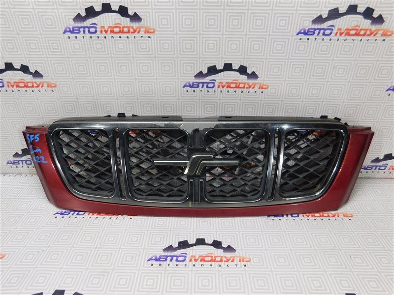 Решетка радиатора Subaru Forester SF5 EJ20