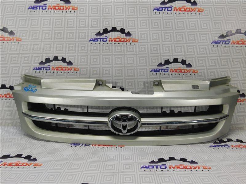 Решетка радиатора Toyota Town Ace Noah SR40 3S-FE