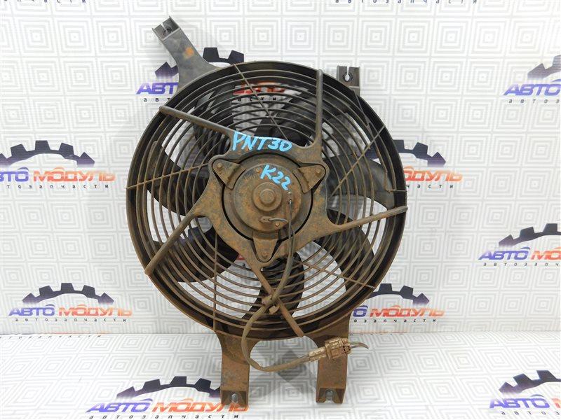 Диффузор радиатора Nissan X-Trail PNT30 SR20-VET