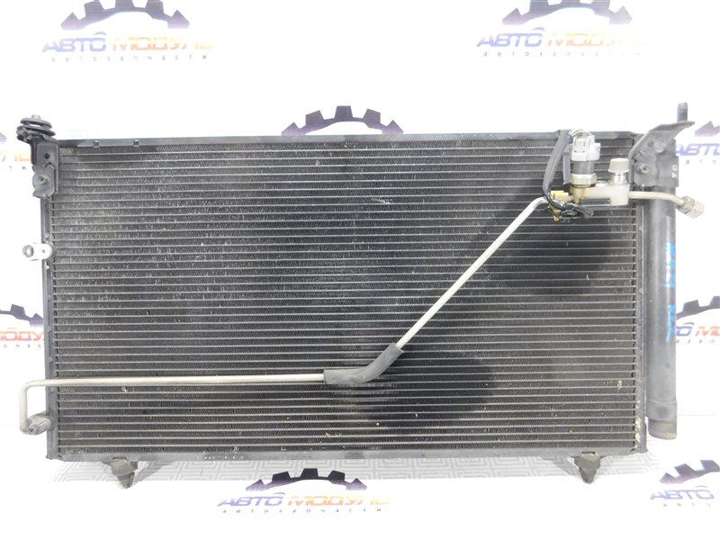 Радиатор кондиционера Toyota Ipsum ACM21 2AZ-FE