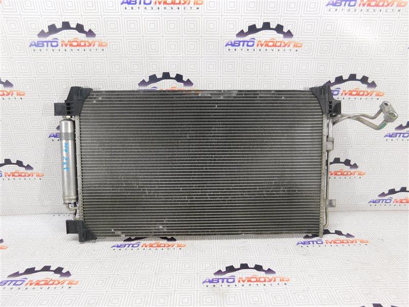Радиатор кондиционера Nissan Teana J32-013317 VQ25-DE