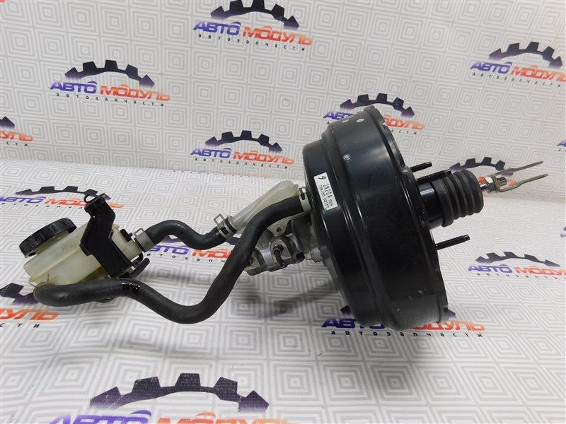 Главный тормозной цилиндр Nissan Teana J32-013317 VQ25-DE