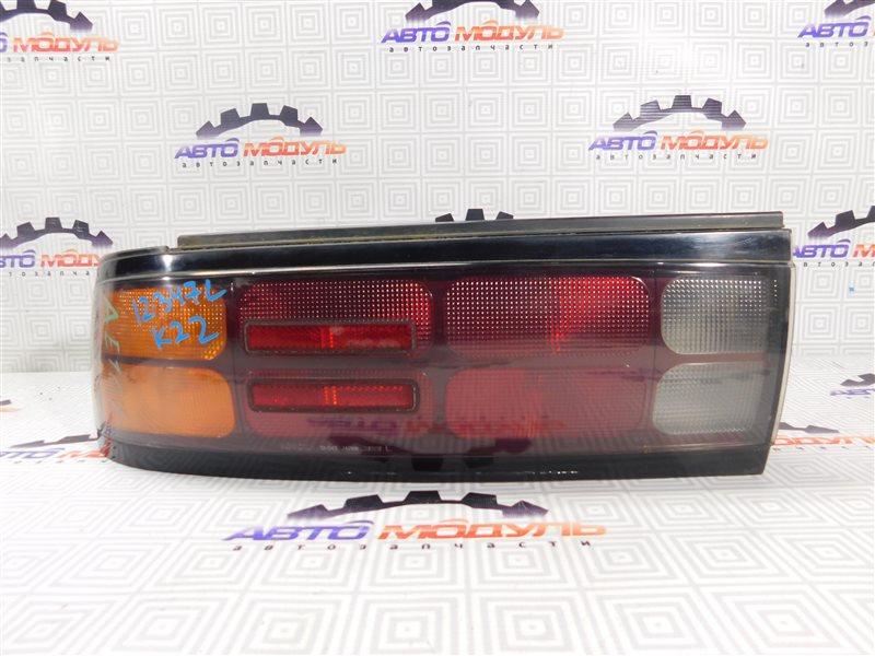 Стоп Toyota Sprinter Trueno AE101-5090734 4A-FE 1992 левый