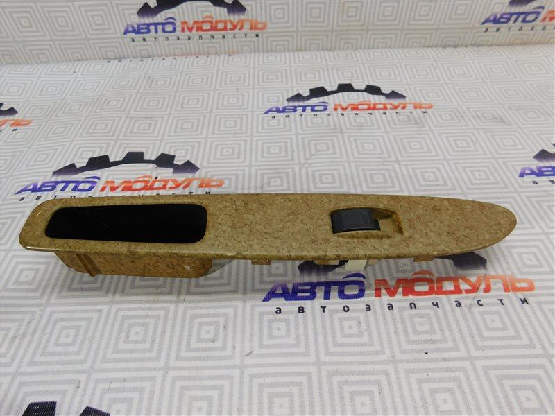 Блок упр. стеклоподьемниками Toyota Ipsum SXM10-7086781 3S-FE 1998 передний левый