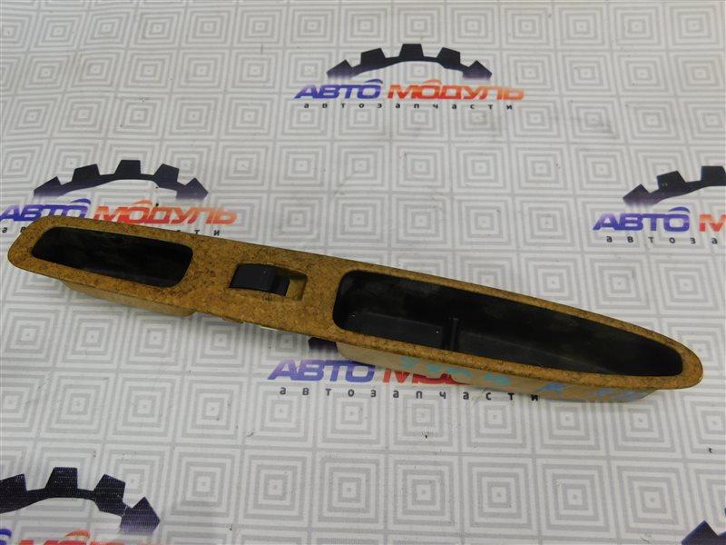 Блок упр. стеклоподьемниками Toyota Ipsum SXM10-7086781 3S-FE 1998 задний правый