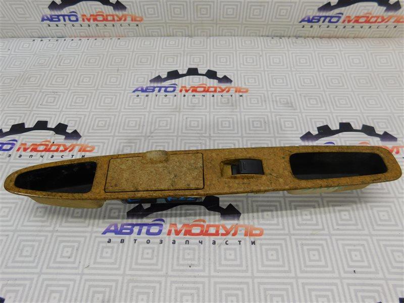 Блок упр. стеклоподьемниками Toyota Ipsum SXM10-7086781 3S-FE 1998 задний левый