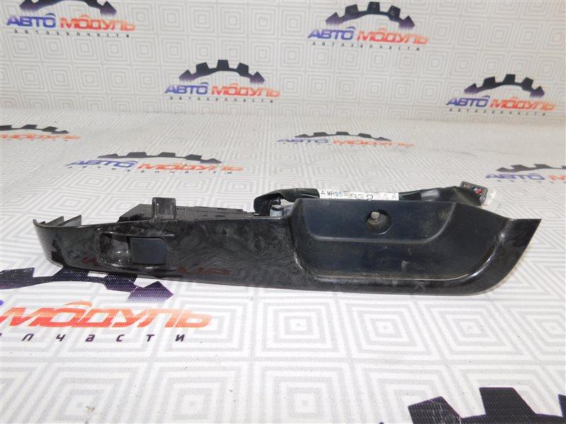 Блок упр. стеклоподьемниками Mitsubishi Airtrek CU4W-0100389 4G64 2002 задний левый