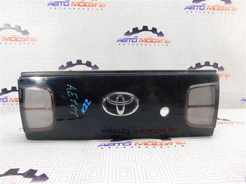 Стоп-вставка Toyota Sprinter Trueno AE101-5090734 4A-FE 1992