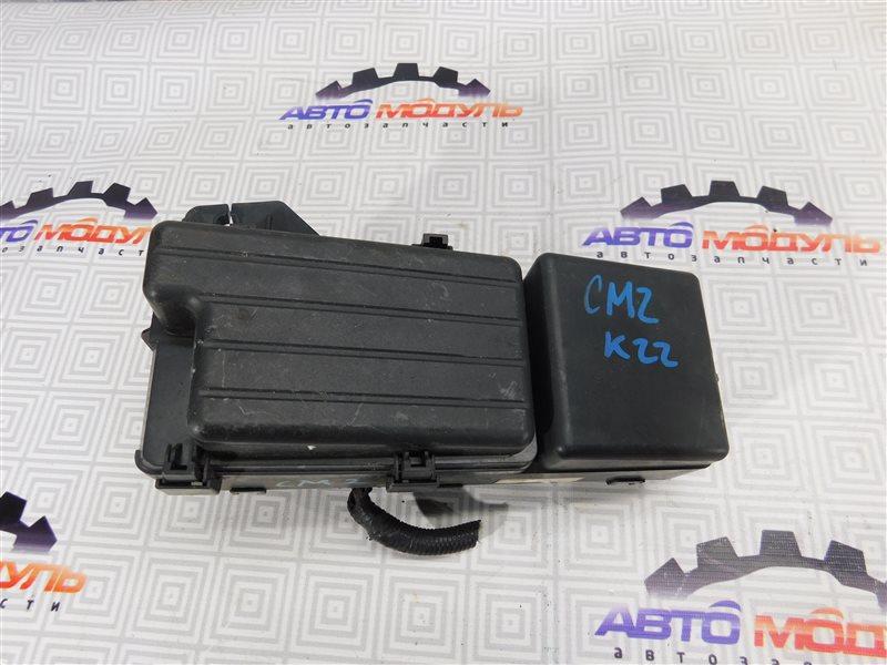 Блок предохранителей Honda Accord CM2-1005510 K24A