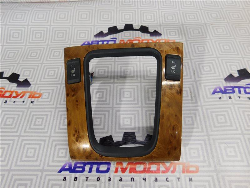 Консоль кпп Honda Accord CM2-1005510 K24A