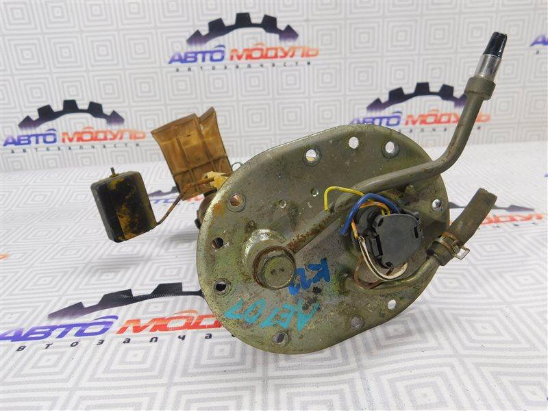 Топливный насос Toyota Sprinter Trueno AE101-5090734 4A-FE 1992