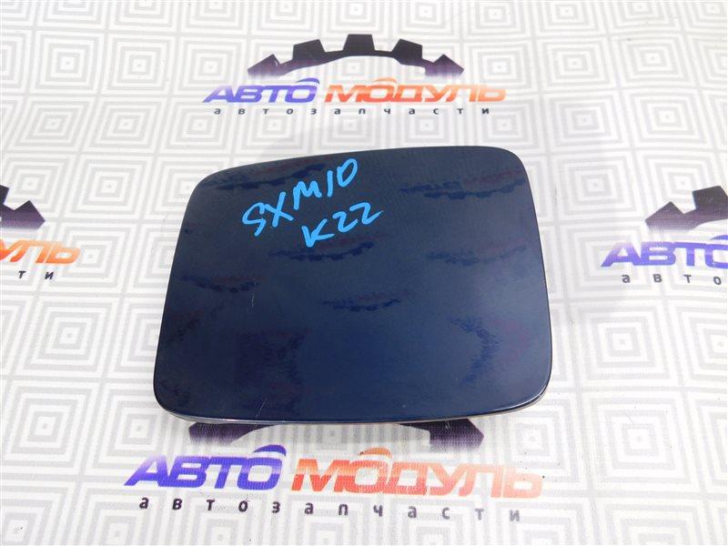 Лючок бензобака Toyota Ipsum SXM10-7086781 3S-FE 1998