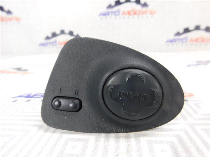 Блок управления зеркалами Toyota Sprinter Trueno AE101-5090734 4A-FE 1992