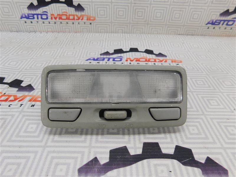 Плафон Mitsubishi Airtrek CU4W-0100389 4G64 2002 передний