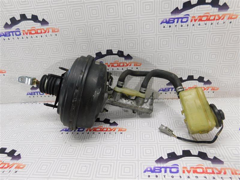 Главный тормозной цилиндр Toyota Ipsum SXM10-7086781 3S-FE 1998