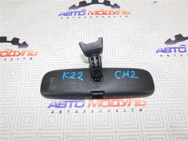 Зеркало салона Honda Accord CM2-1005510 K24A