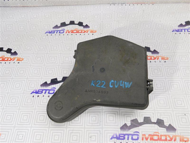 Влагоотделитель Mitsubishi Airtrek CU4W-0100389 4G64 2002