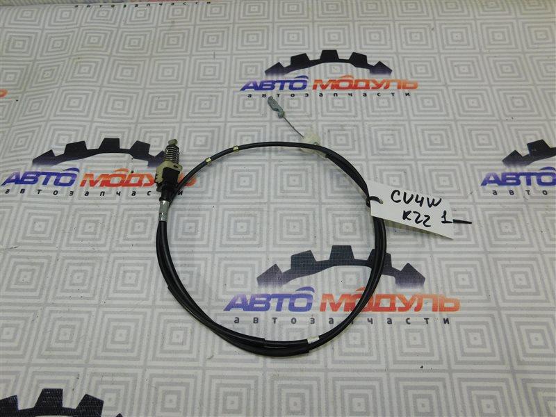 Трос замка зажигания Mitsubishi Airtrek CU4W-0100389 4G64 2002