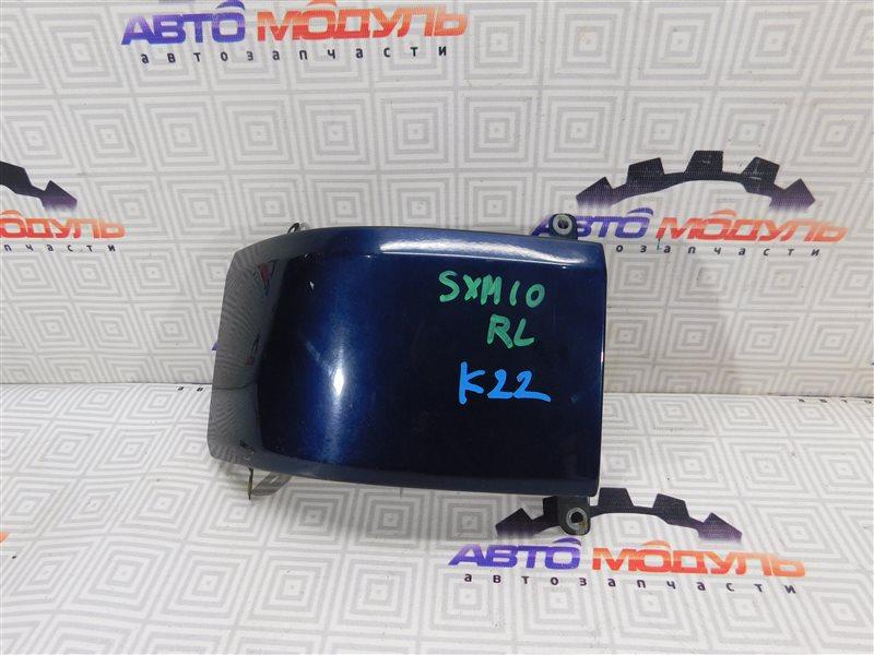 Планка под стоп Toyota Ipsum SXM10-7086781 3S-FE 1998 задняя левая