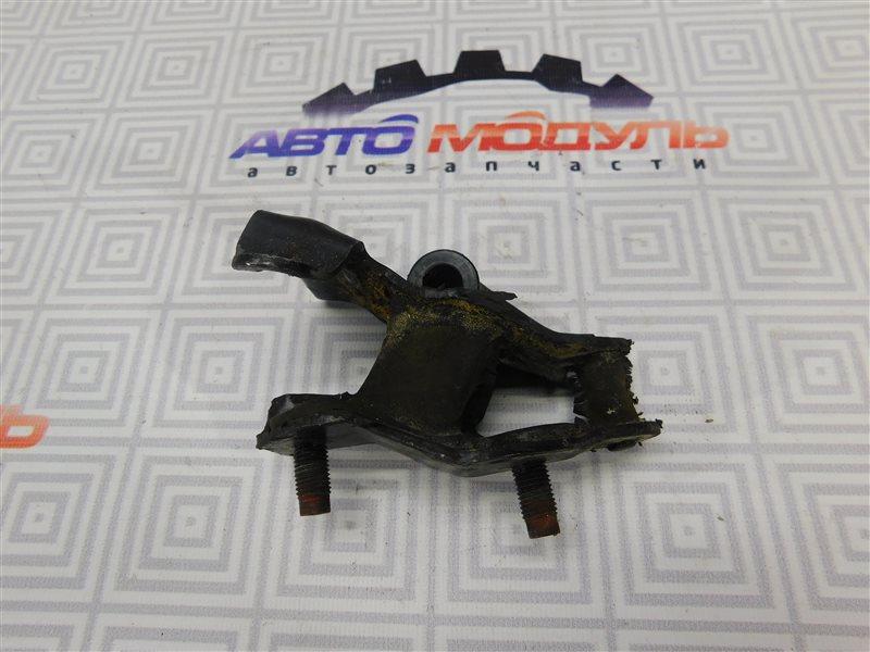Подушка двигателя Honda Accord CM2-1005510 K24A задняя левая нижняя