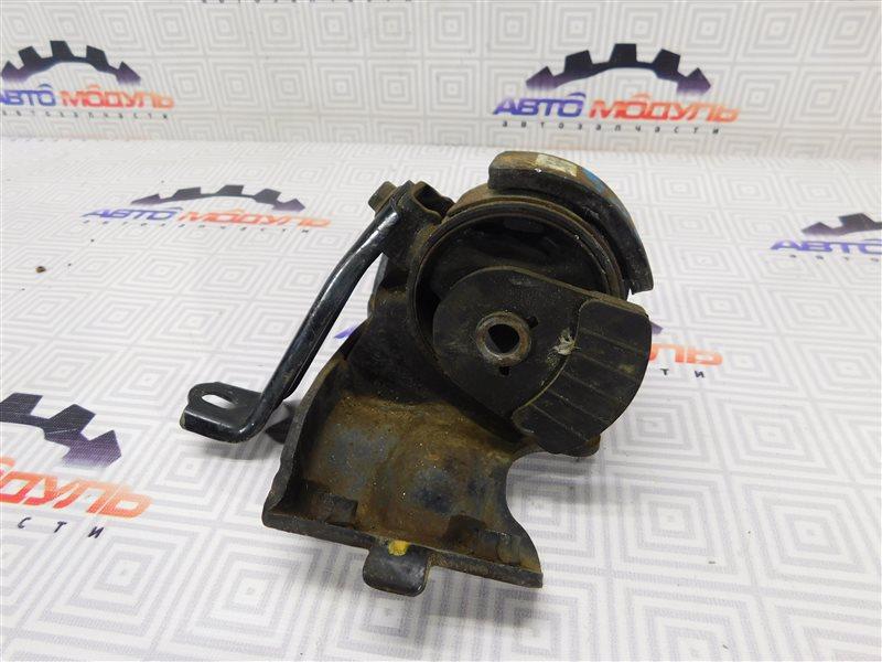 Подушка двигателя Toyota Sprinter Trueno AE101-5090734 4A-FE 1992 левая