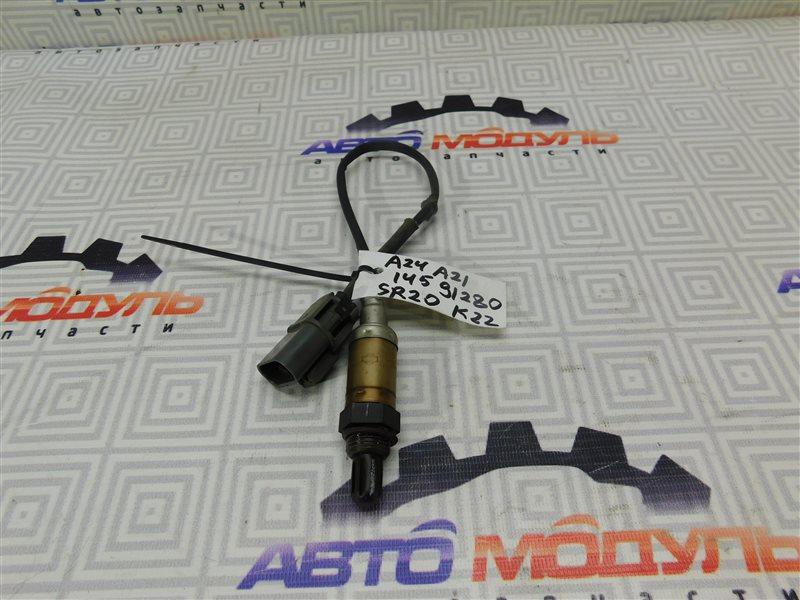 Датчик кислородный Nissan Liberty PM12 SR18