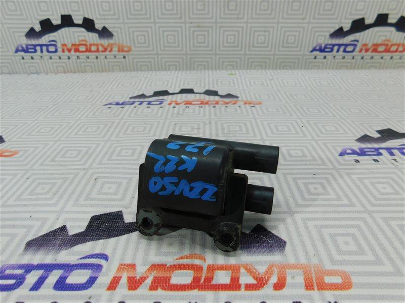 Катушка зажигания Toyota Vista Ardeo ZZV50 1ZZ-FE