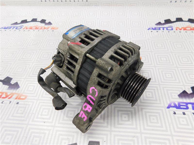 Генератор Nissan Cube Z10 CG10