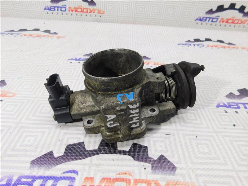 Дроссельная заслонка Mazda Mpv LWFW AJ-DE