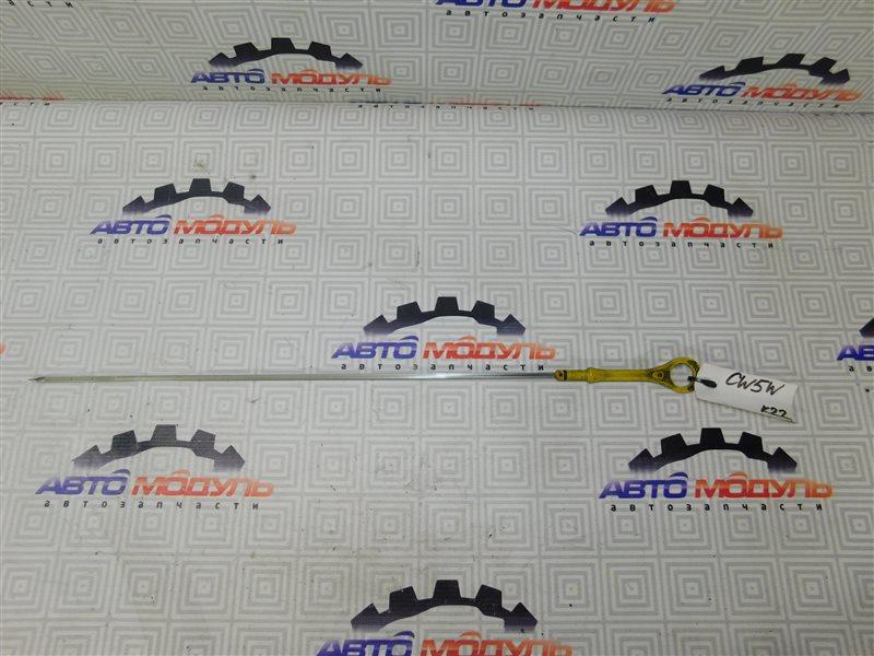 Щуп масляный Mitsubishi Outlander CW5W-0023320 4B12 2006