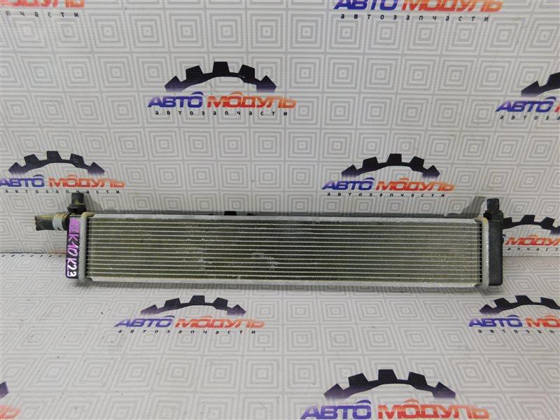 Радиатор инвертора Toyota Sai AZK10 2AZ-FXE