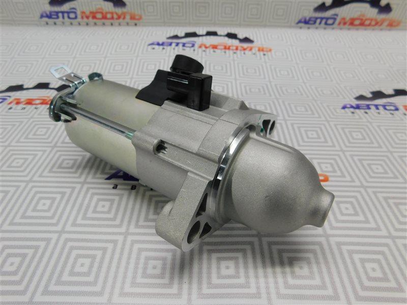 Стартер Honda Accord CL9 K20A6