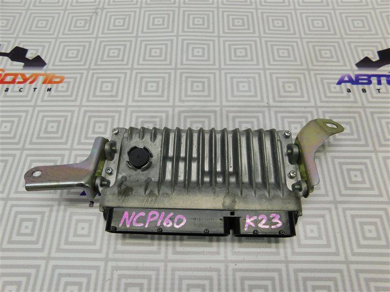 Компьютер двс Toyota Probox NCP160 1NZ-FE