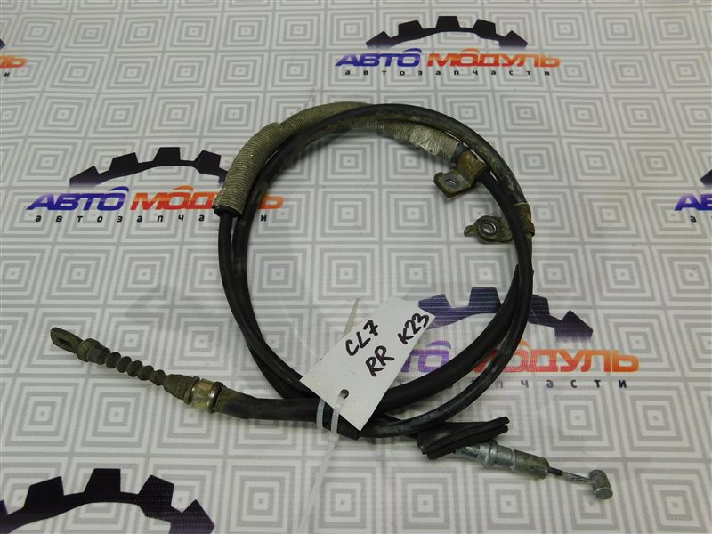 Тросик ручника Honda Accord CL7-3009982 K20A задний правый