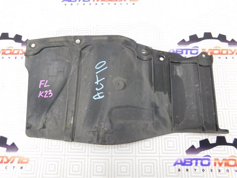Защита двигателя Toyota Opa ACT10 передняя левая