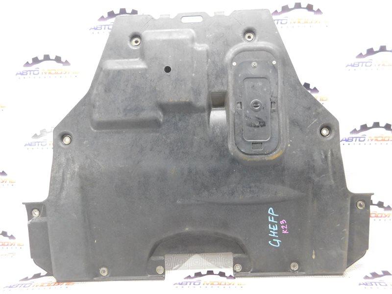 Защита двигателя Mazda Atenza GH5AP передняя
