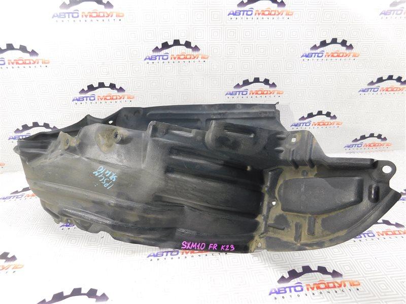 Подкрылок Toyota Ipsum SXM10-0075826 3S-FE 1997 передний правый
