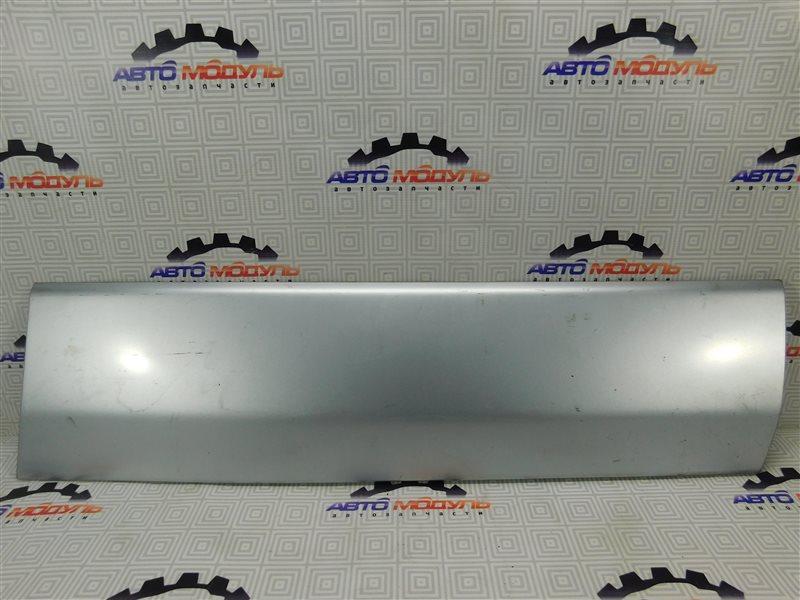Накладка на дверь Toyota Ipsum SXM10-0075826 3S-FE 1997 передняя правая