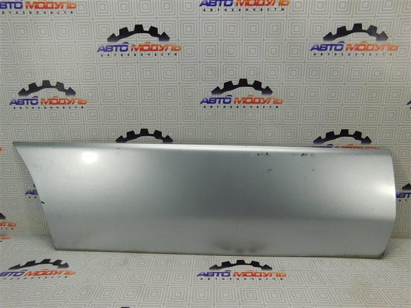 Накладка на дверь Toyota Ipsum SXM10-0075826 3S-FE 1997 задняя правая