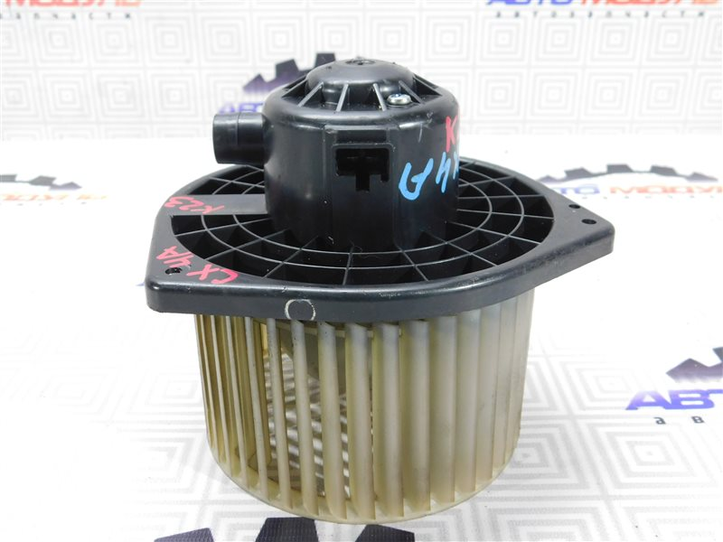 Мотор печки Mitsubishi Galant Fortis CY1A