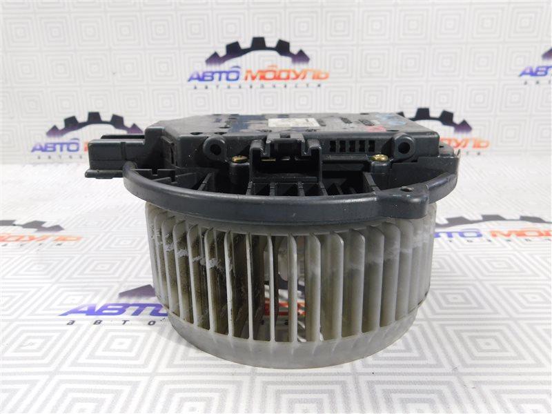 Мотор печки Toyota Markii JZX110