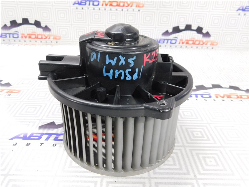 Мотор печки Toyota Ipsum SXM10