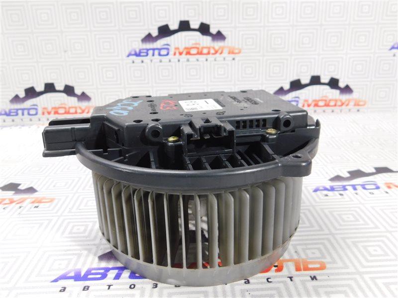 Мотор печки Toyota Brevis JCG10